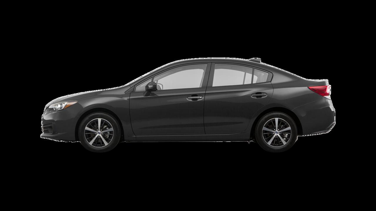 2020 Subaru Impreza Hatchback
