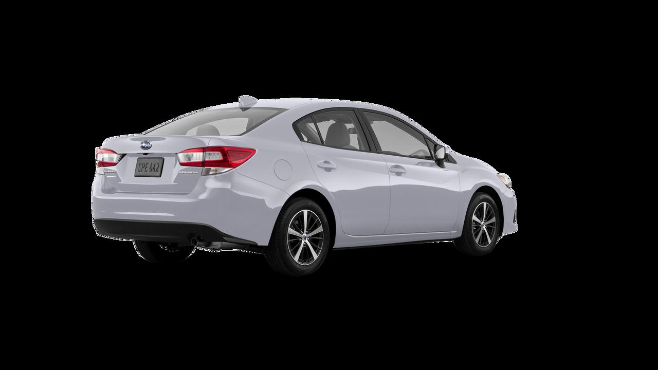2021 Subaru Impreza Hatchback