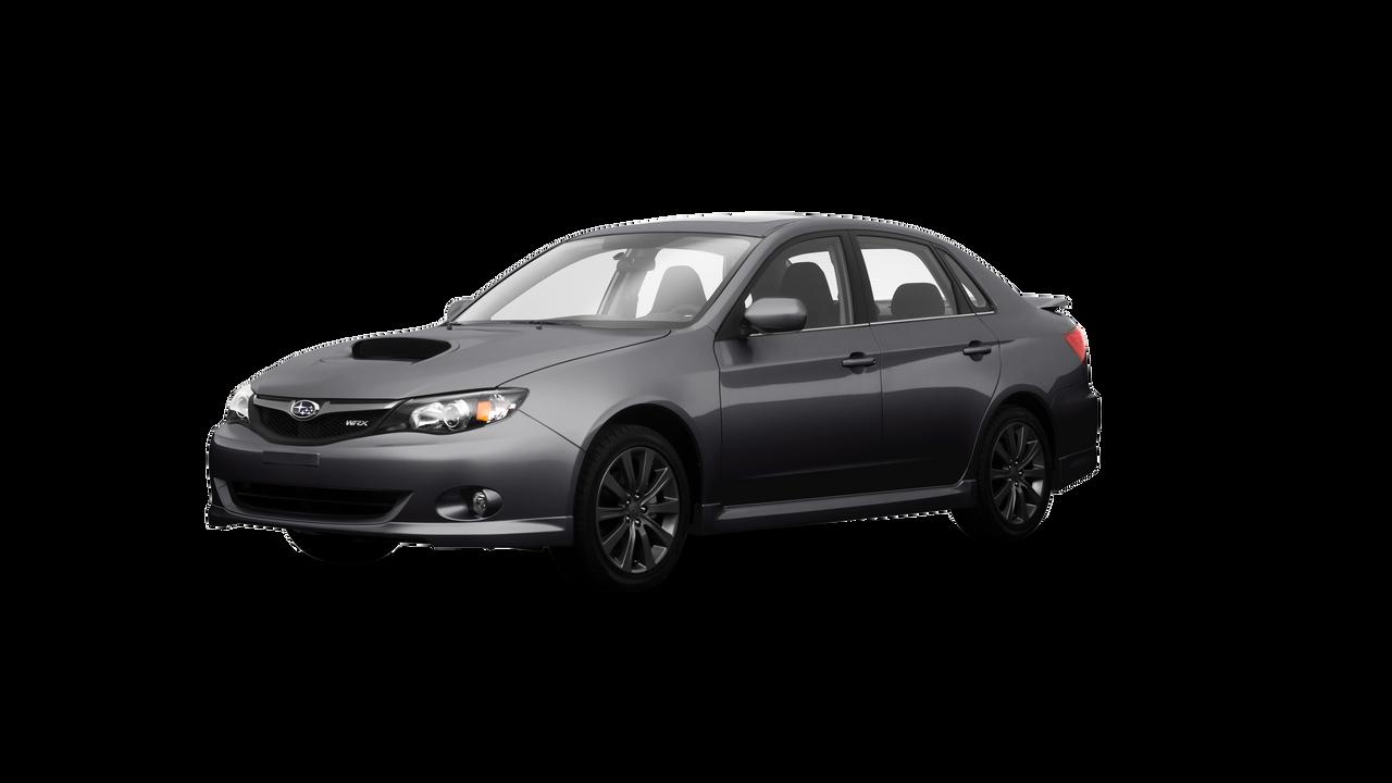 2009 Subaru Impreza Station Wagon