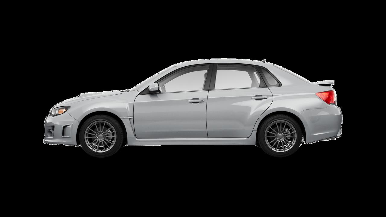 2011 Subaru Impreza Station Wagon
