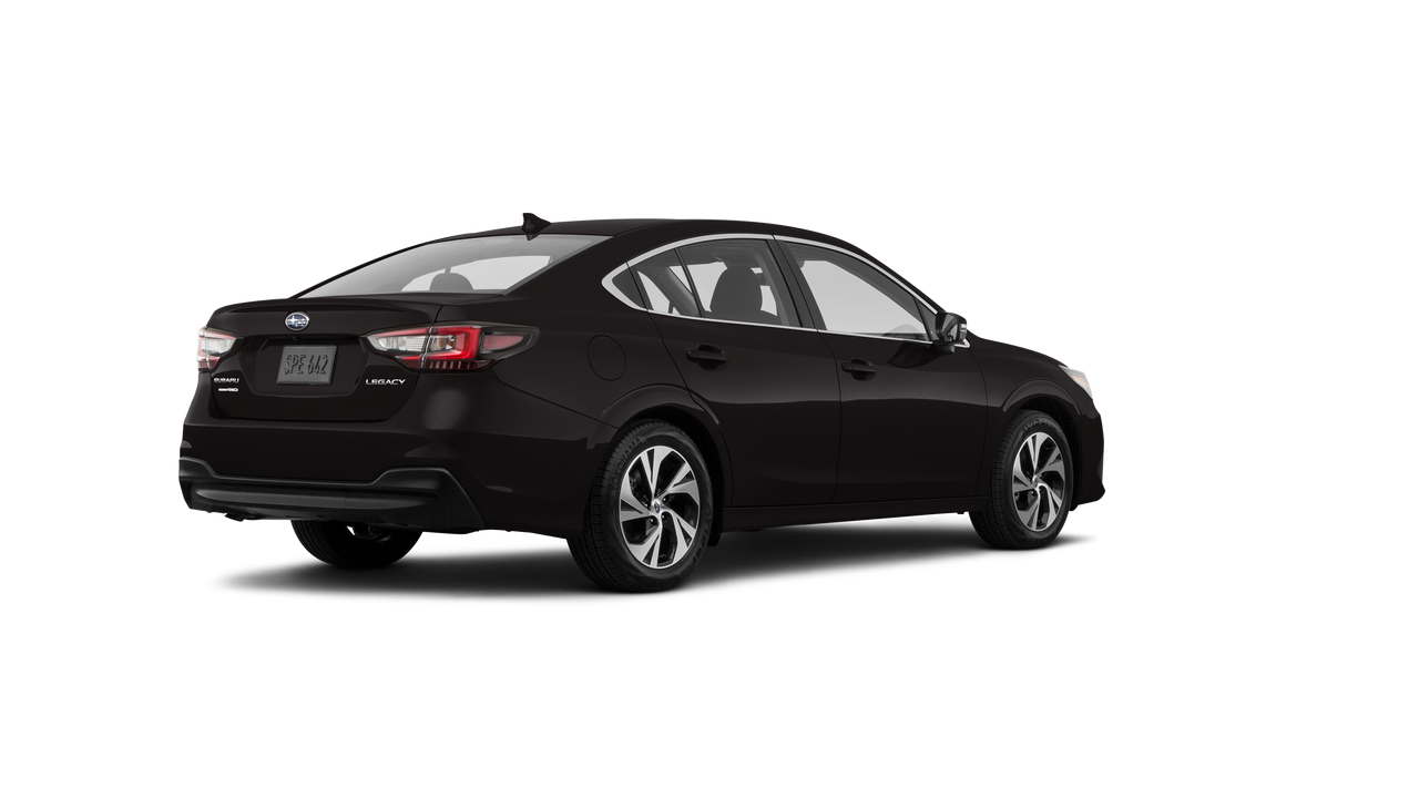 2021 Subaru Legacy 4dr Car
