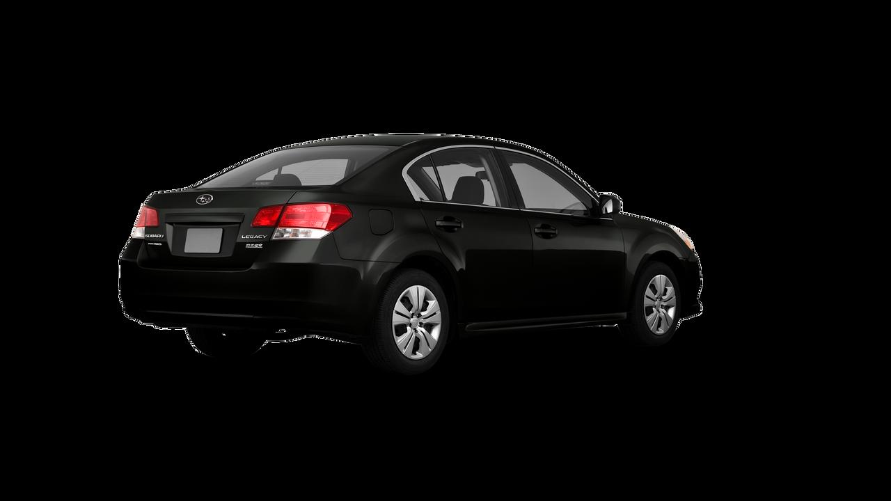 2010 Subaru Legacy 4dr Car
