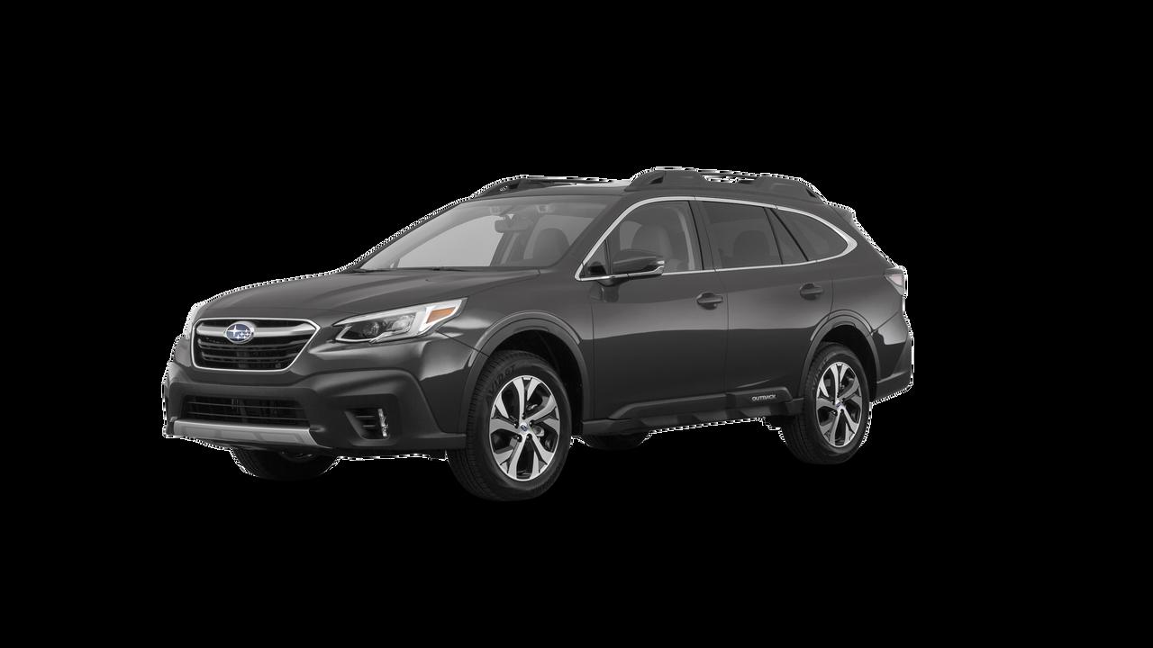 2021 Subaru Outback Sport Utility