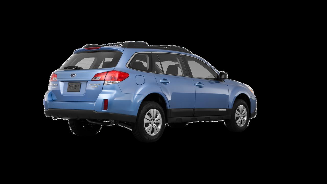 2011 Subaru Outback Station Wagon