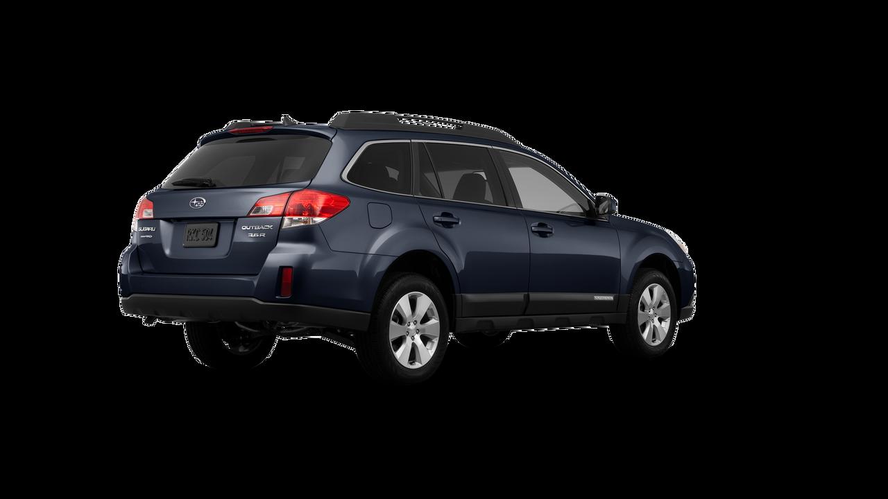 2012 Subaru Outback Station Wagon