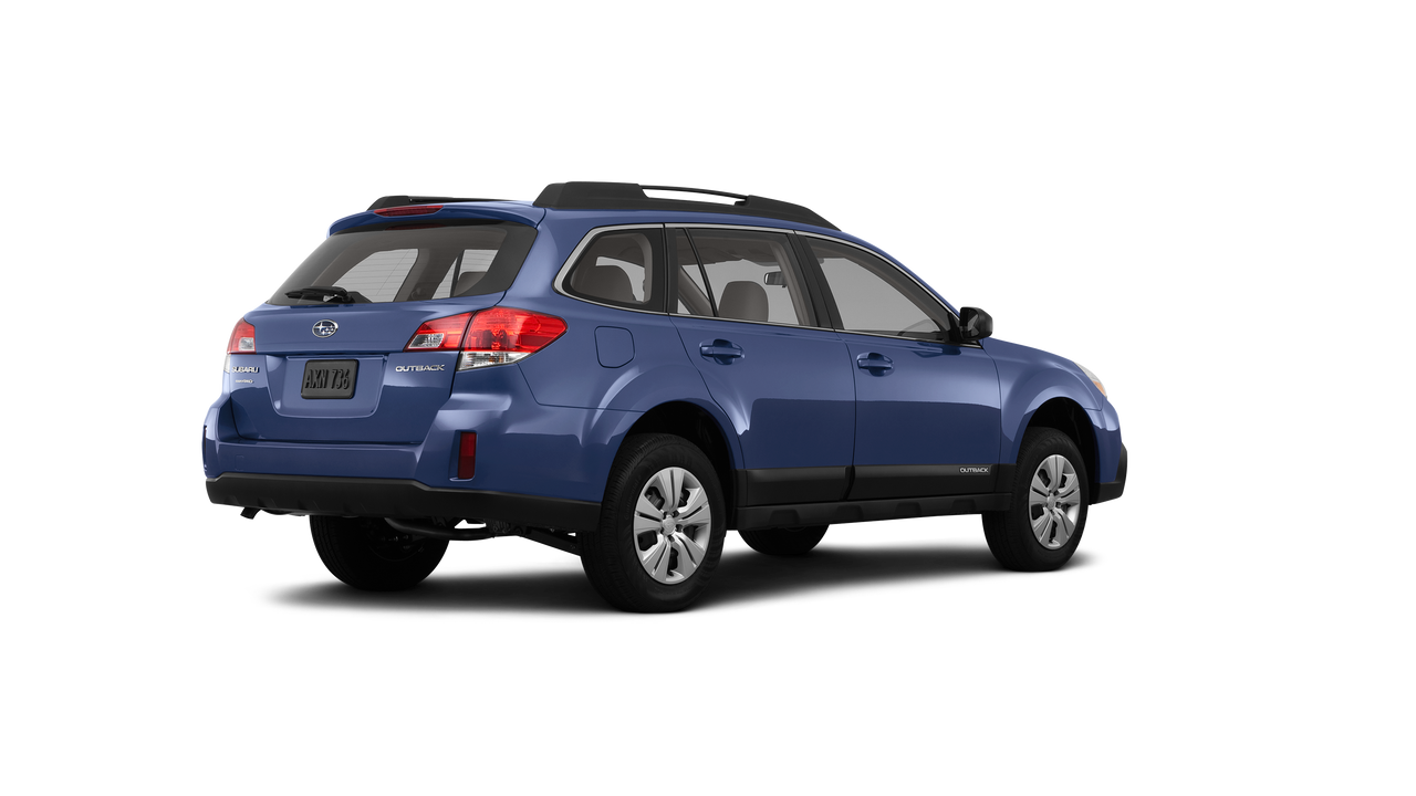 2013 Subaru Outback Station Wagon