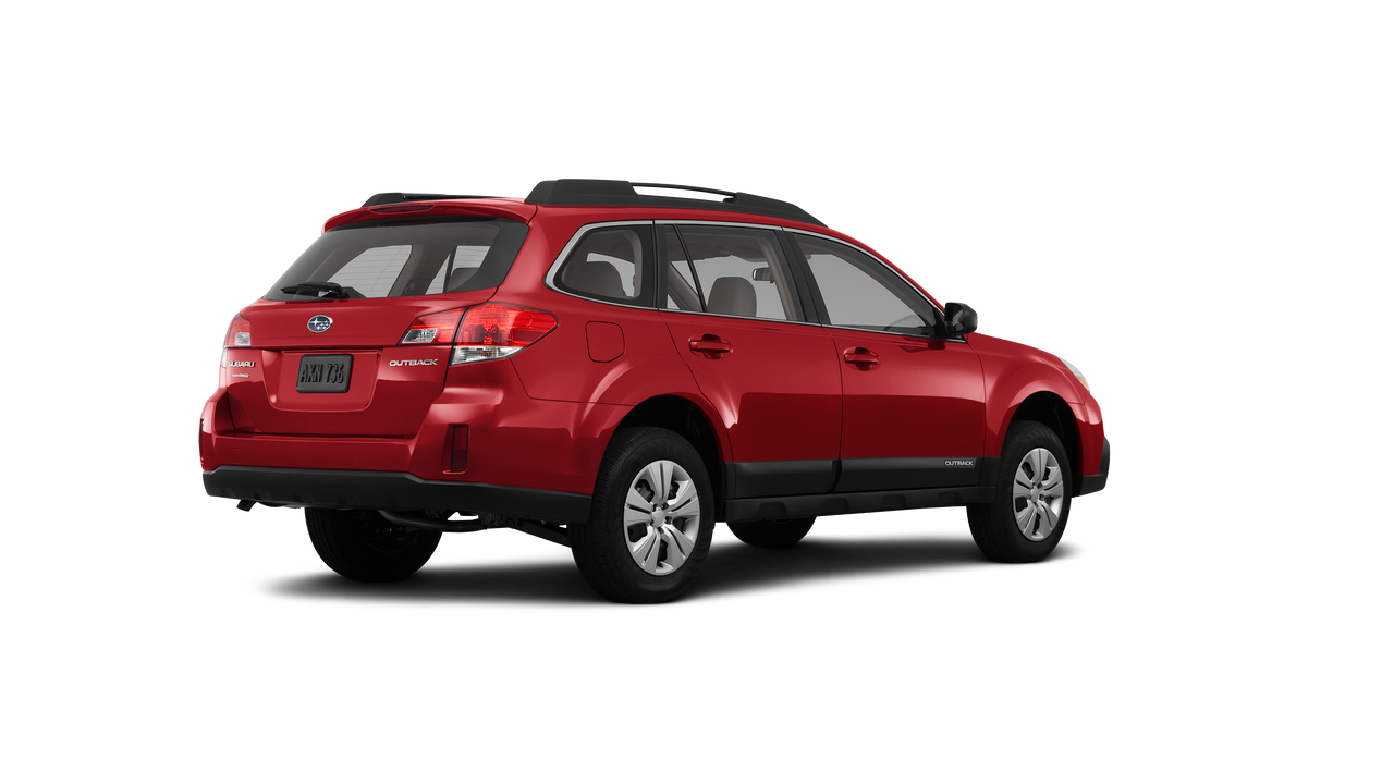 2013 Subaru Outback Station Wagon