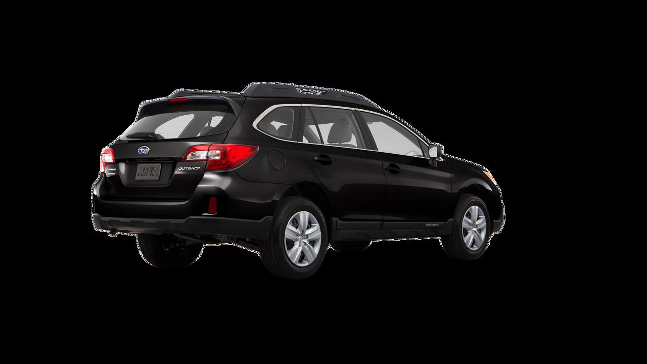 2015 Subaru Outback Sport Utility