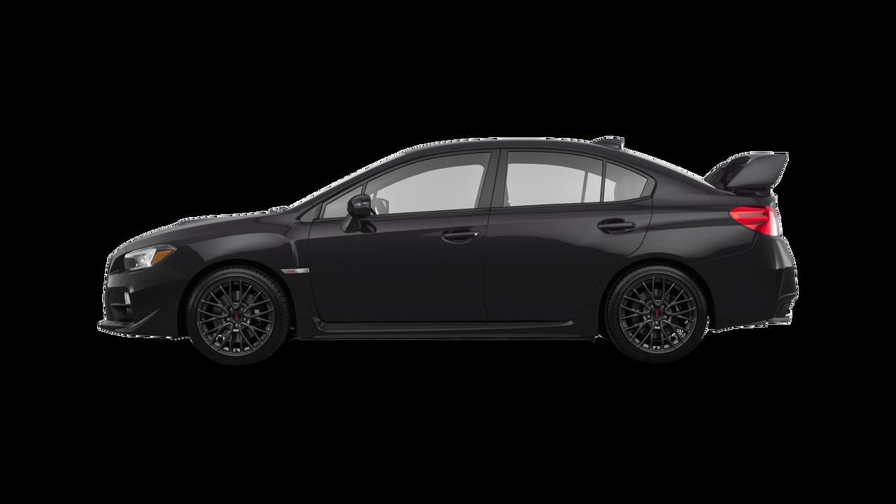 2017 Subaru WRX 4dr Car