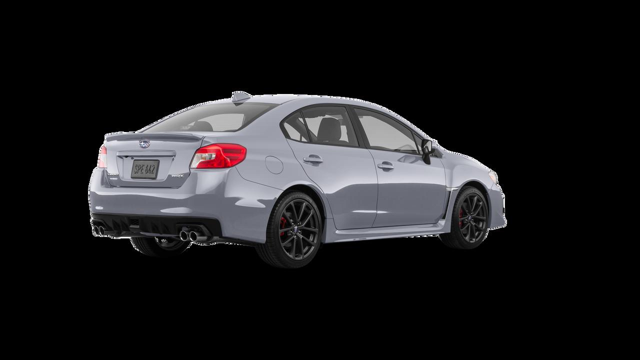 2019 Subaru WRX 4dr Car