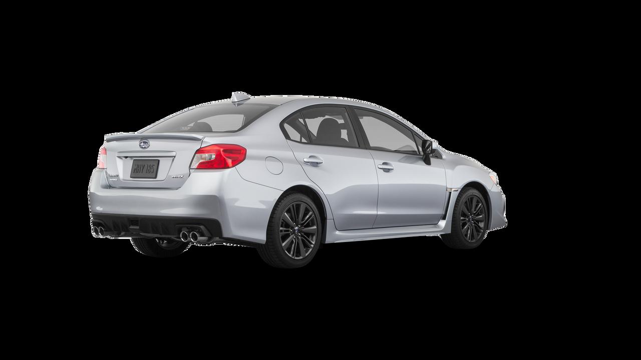 2020 Subaru WRX 4dr Car