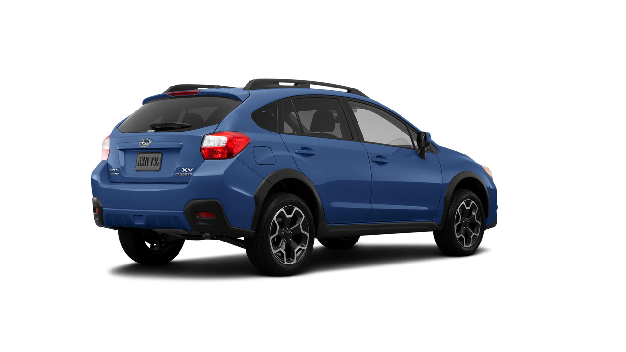 2013 Subaru XV Crosstrek Station Wagon