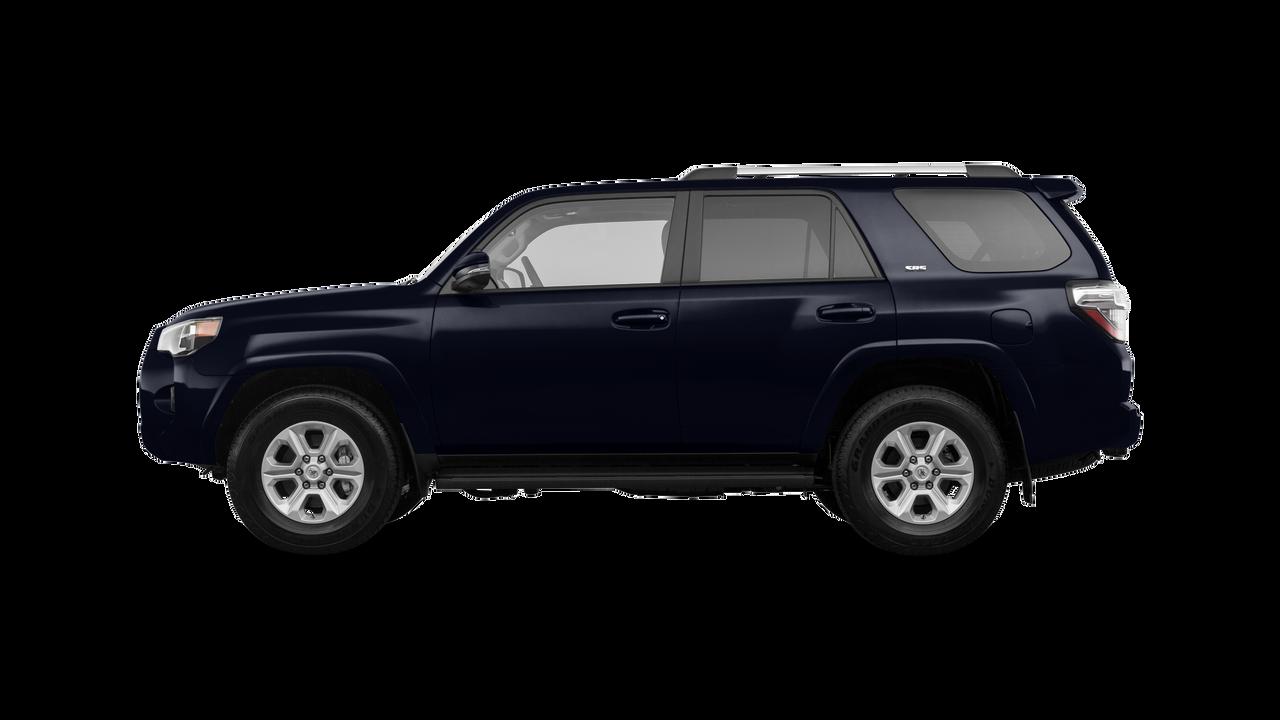 2021 Toyota 4Runner Sport Utility