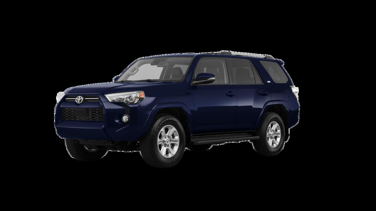 2021 Toyota 4Runner 4D Sport Utility