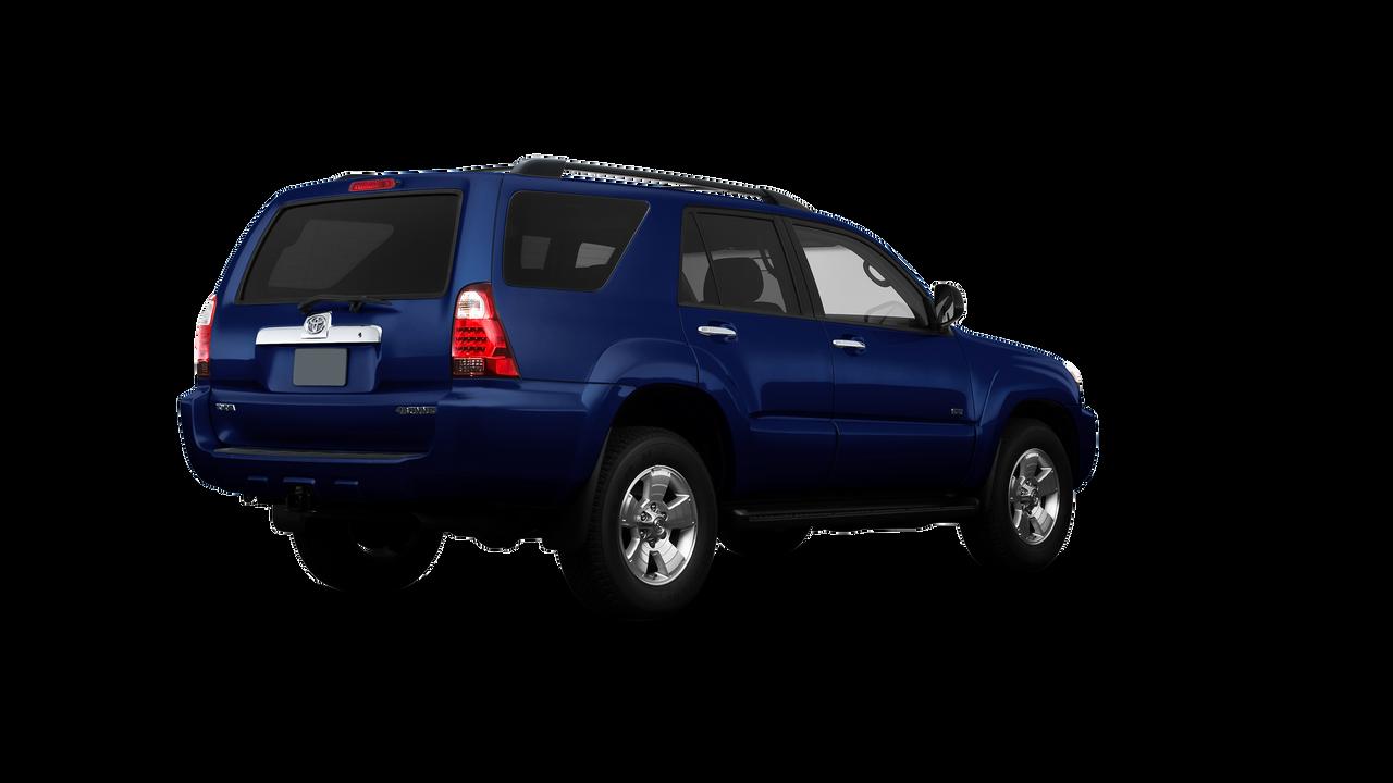 2009 Toyota 4Runner Sport Utility