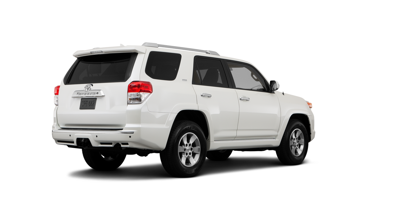 2013 Toyota 4Runner Sport Utility