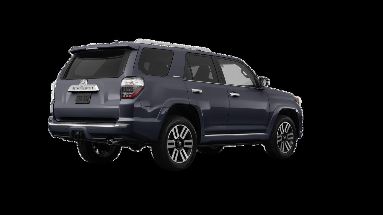 2015 Toyota 4Runner 4D Sport Utility