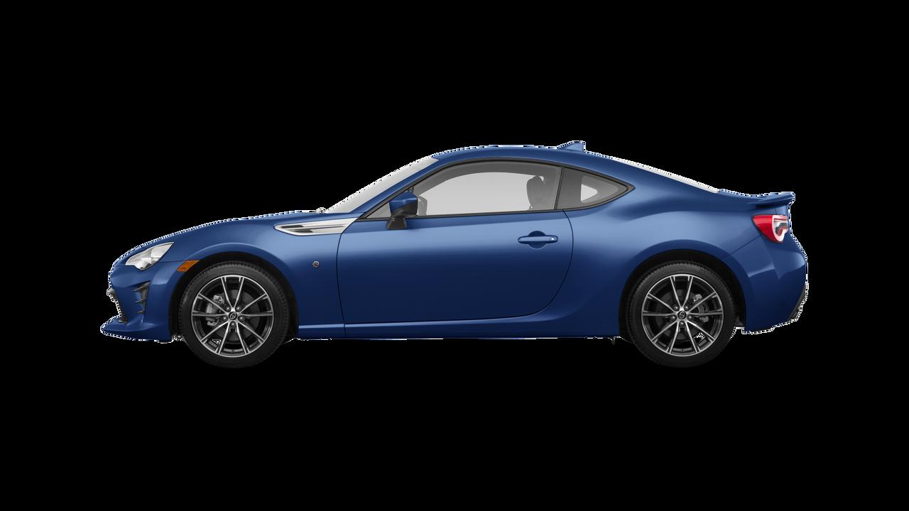 2017 Toyota 86 2dr Car