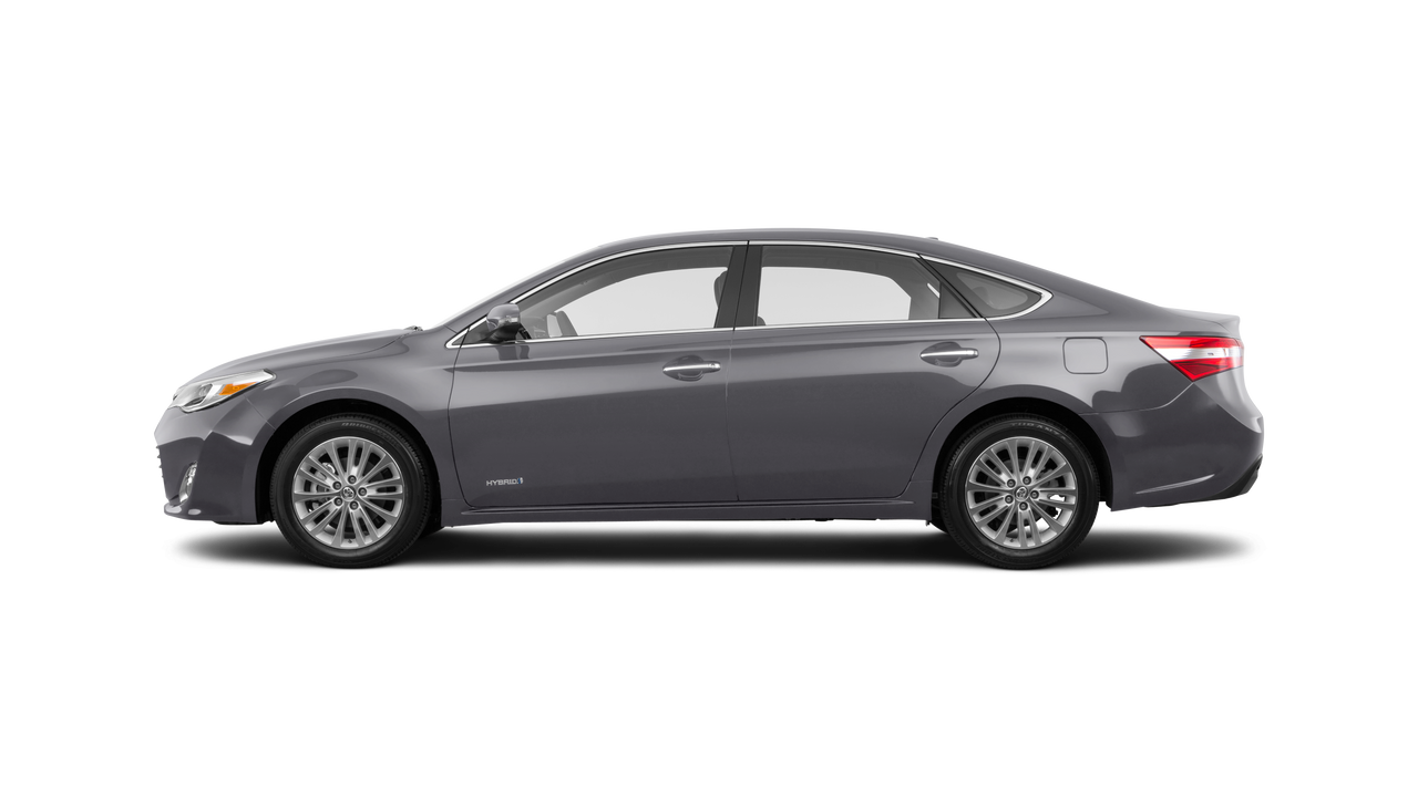 2015 Toyota Avalon Hybrid 4dr Car