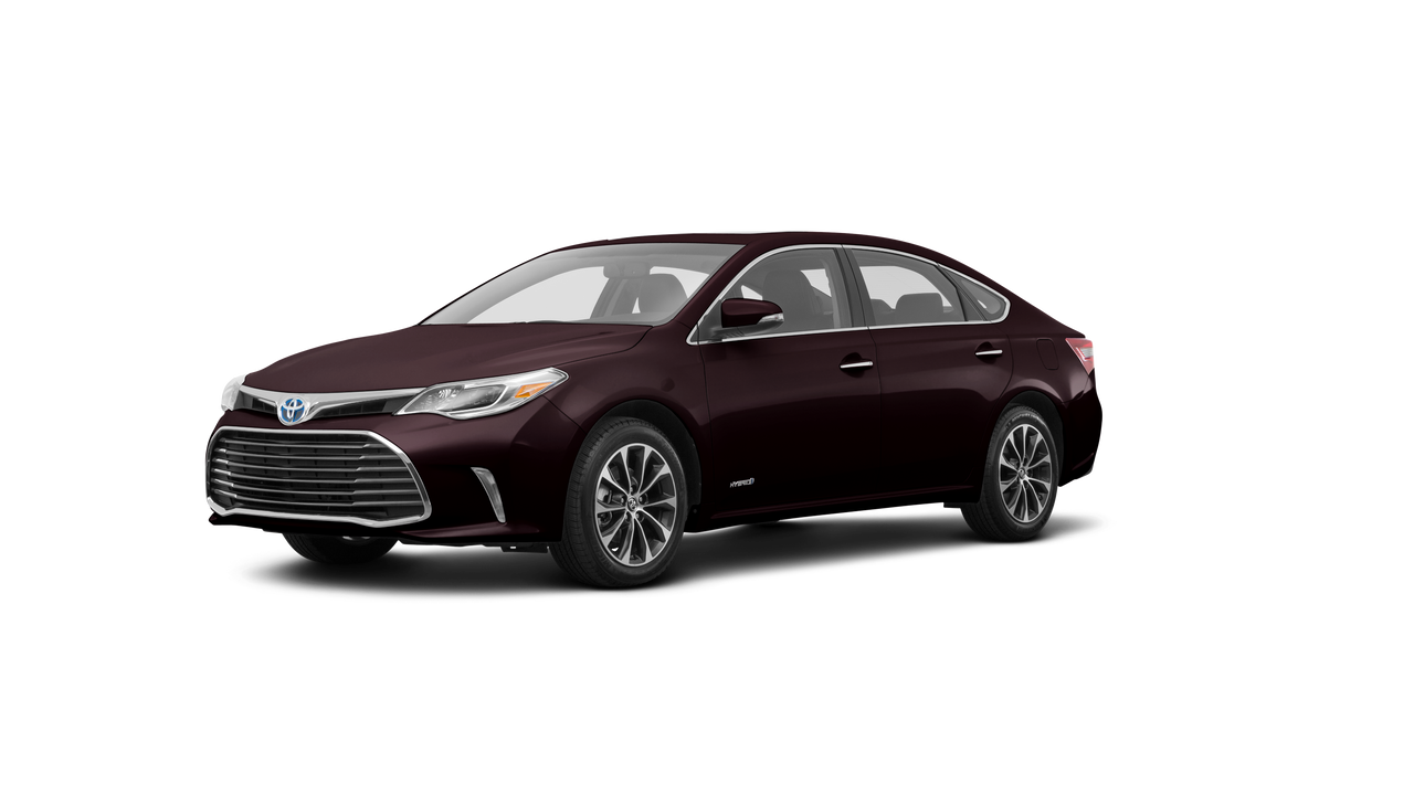 2016 Toyota Avalon Hybrid 4dr Car