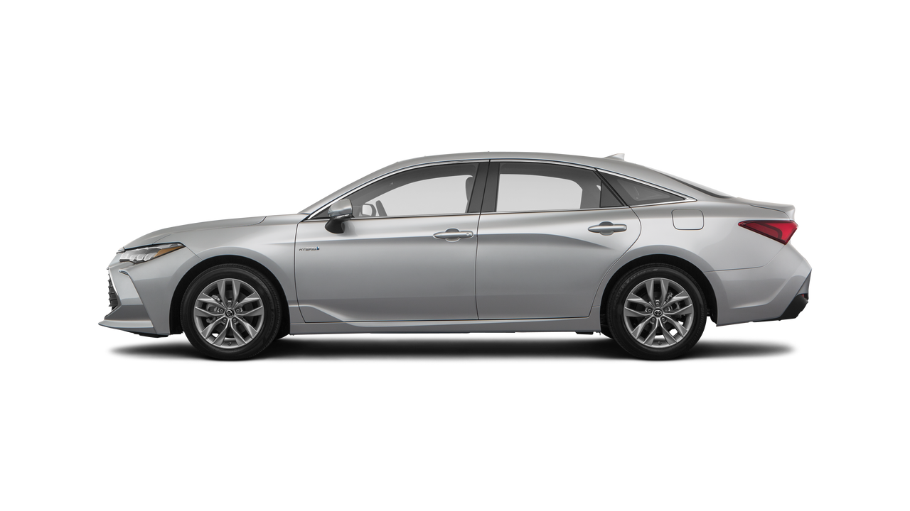 Toyota Avalon Hybrid Sedan