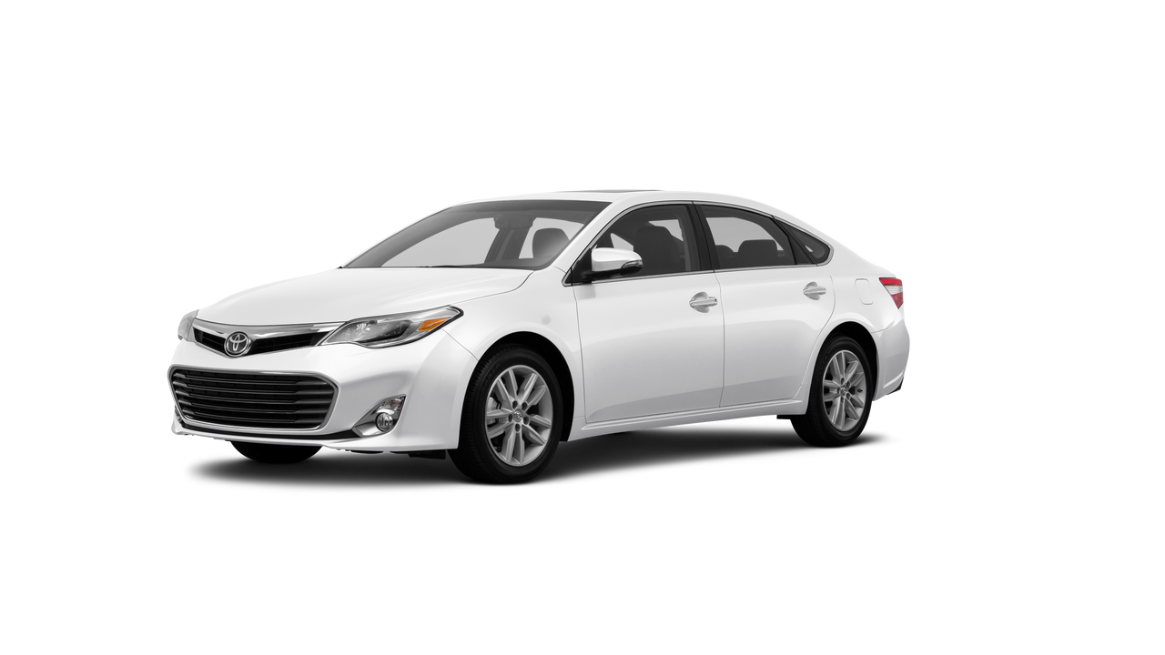 2015 Toyota Avalon 4dr Car