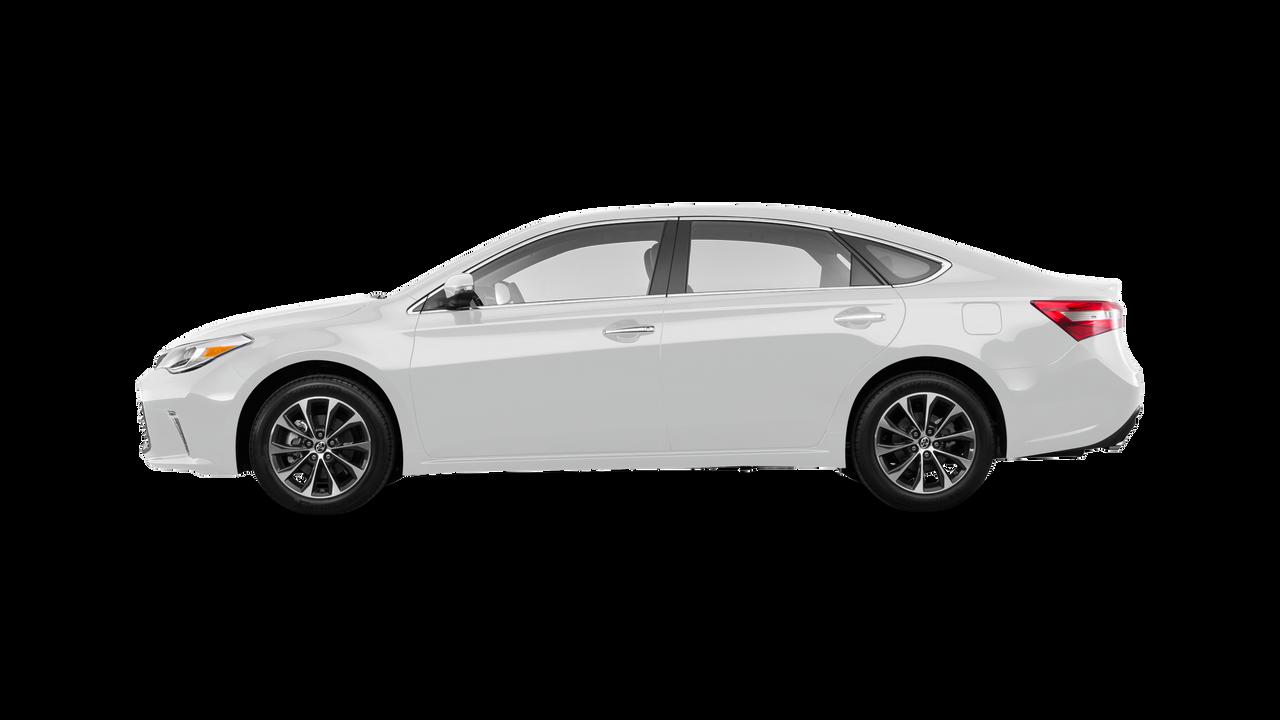 2016 Toyota Avalon 4dr Car