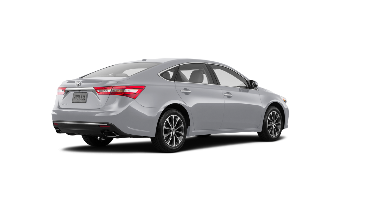 2018 Toyota Avalon 4dr Car