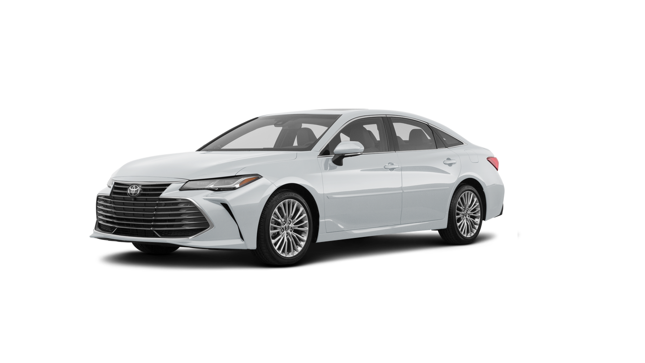 2019 Toyota Avalon 4D Sedan