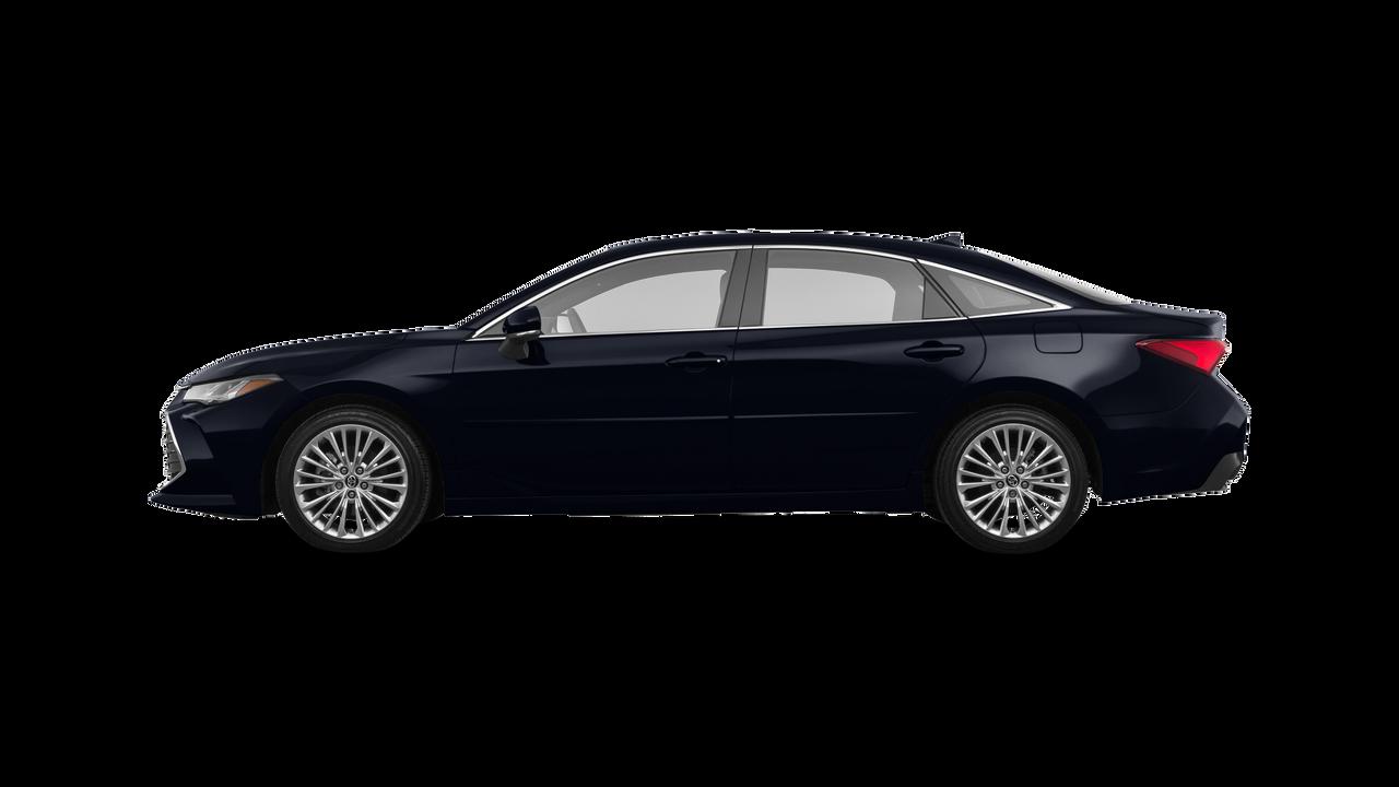 2019 Toyota Avalon 4dr Car