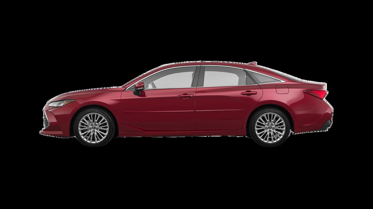 2022 Toyota Avalon 4dr Car