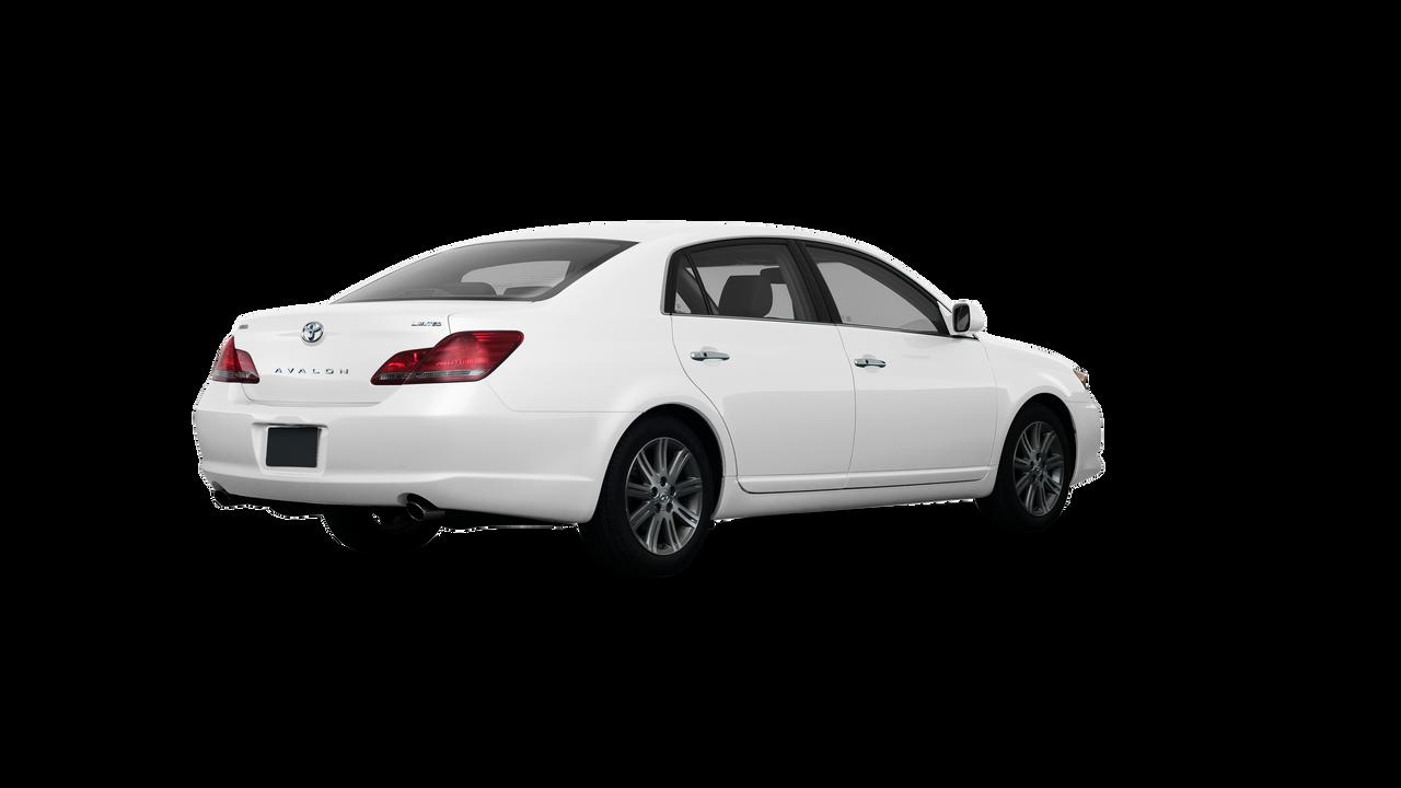 2008 Toyota Avalon 4dr Car