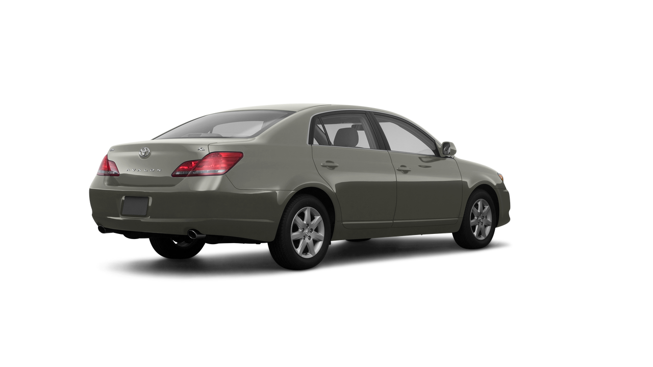 2008 Toyota Avalon 4dr Car