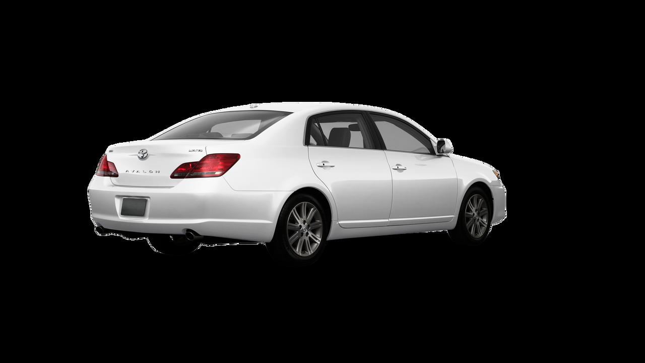 2009 Toyota Avalon 4dr Car