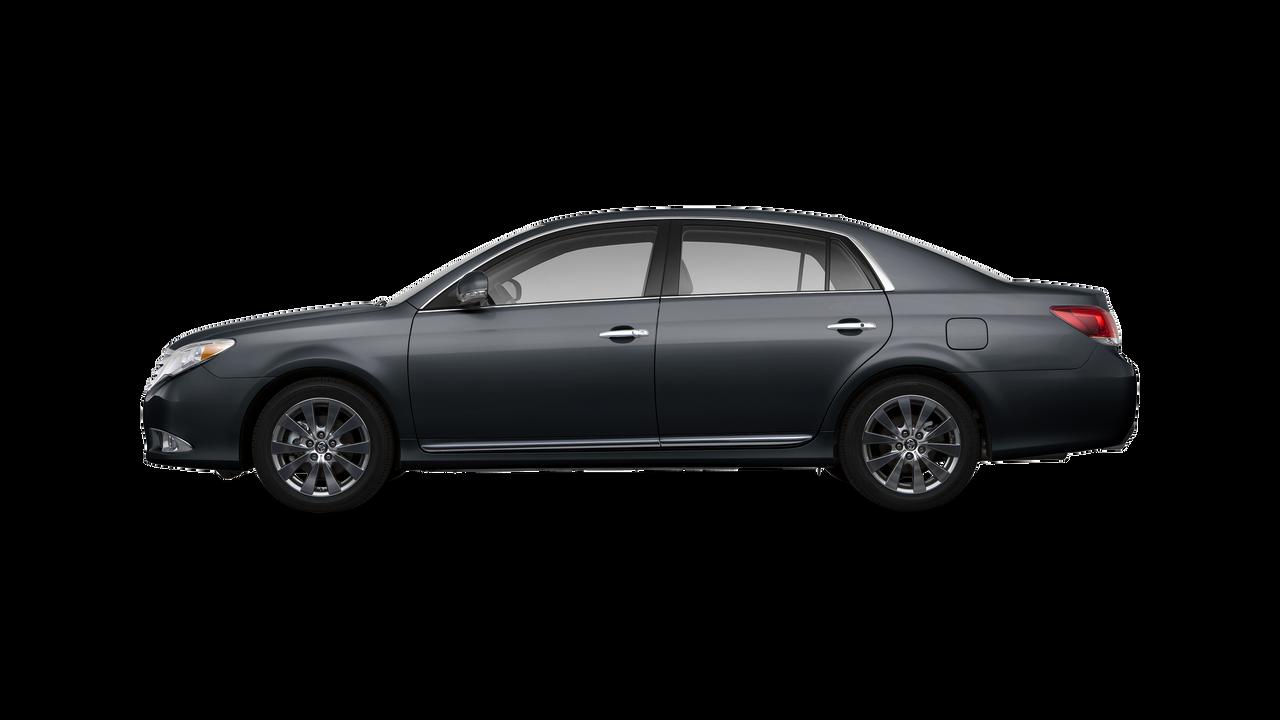 2011 Toyota Avalon 4dr Car
