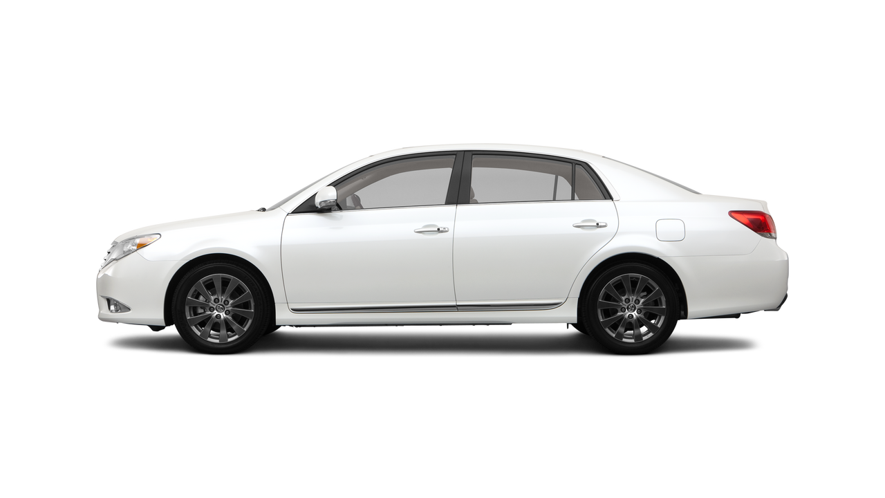 2012 Toyota Avalon 4dr Car