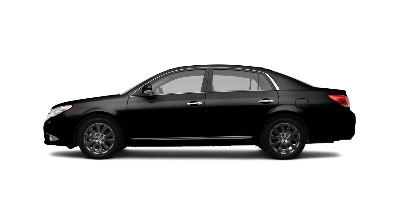2012 Toyota Avalon 4dr Car
