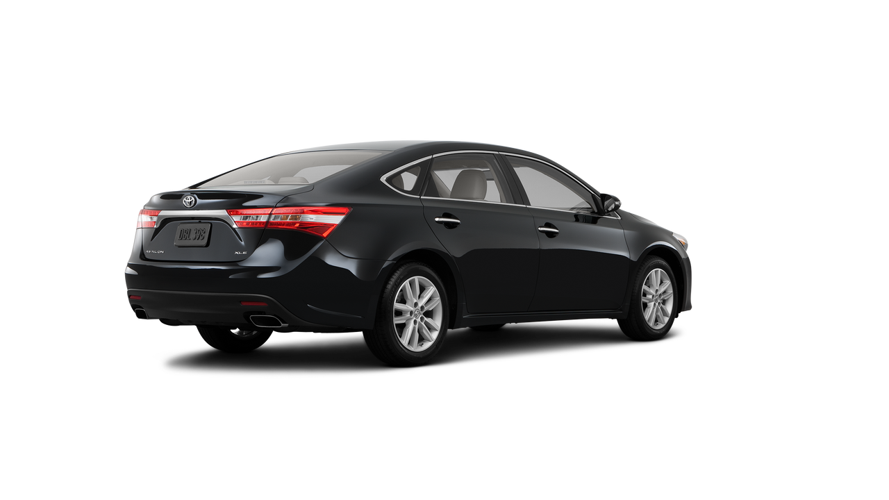 2013 Toyota Avalon 4dr Car