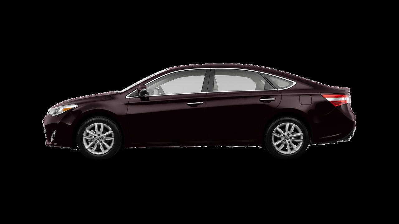 2013 Toyota Avalon 4dr Car