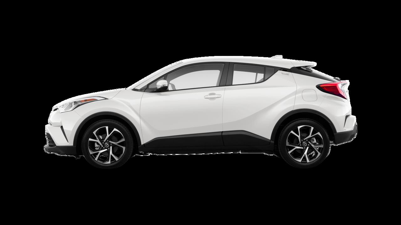 2018 Toyota C-HR 4D Sport Utility