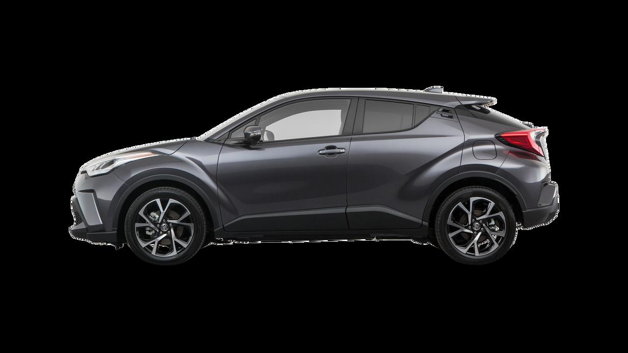 2020 Toyota C-HR 4D Sport Utility