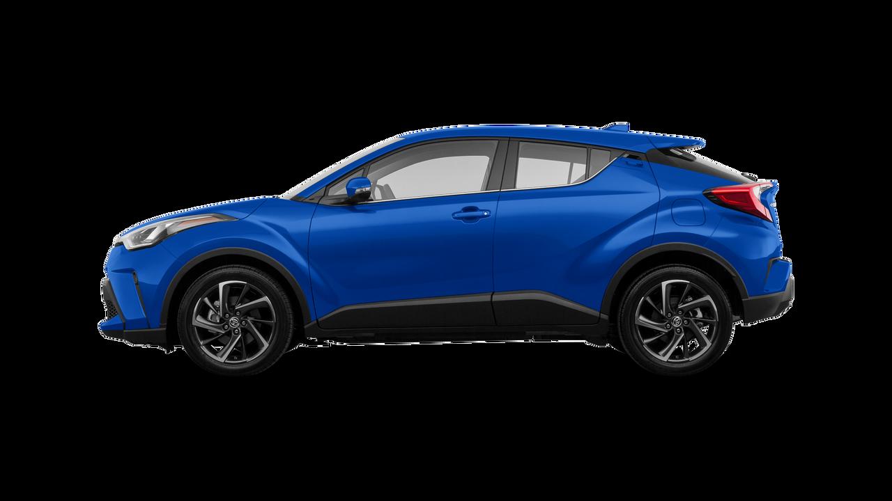 2021 Toyota C-HR 4D Sport Utility
