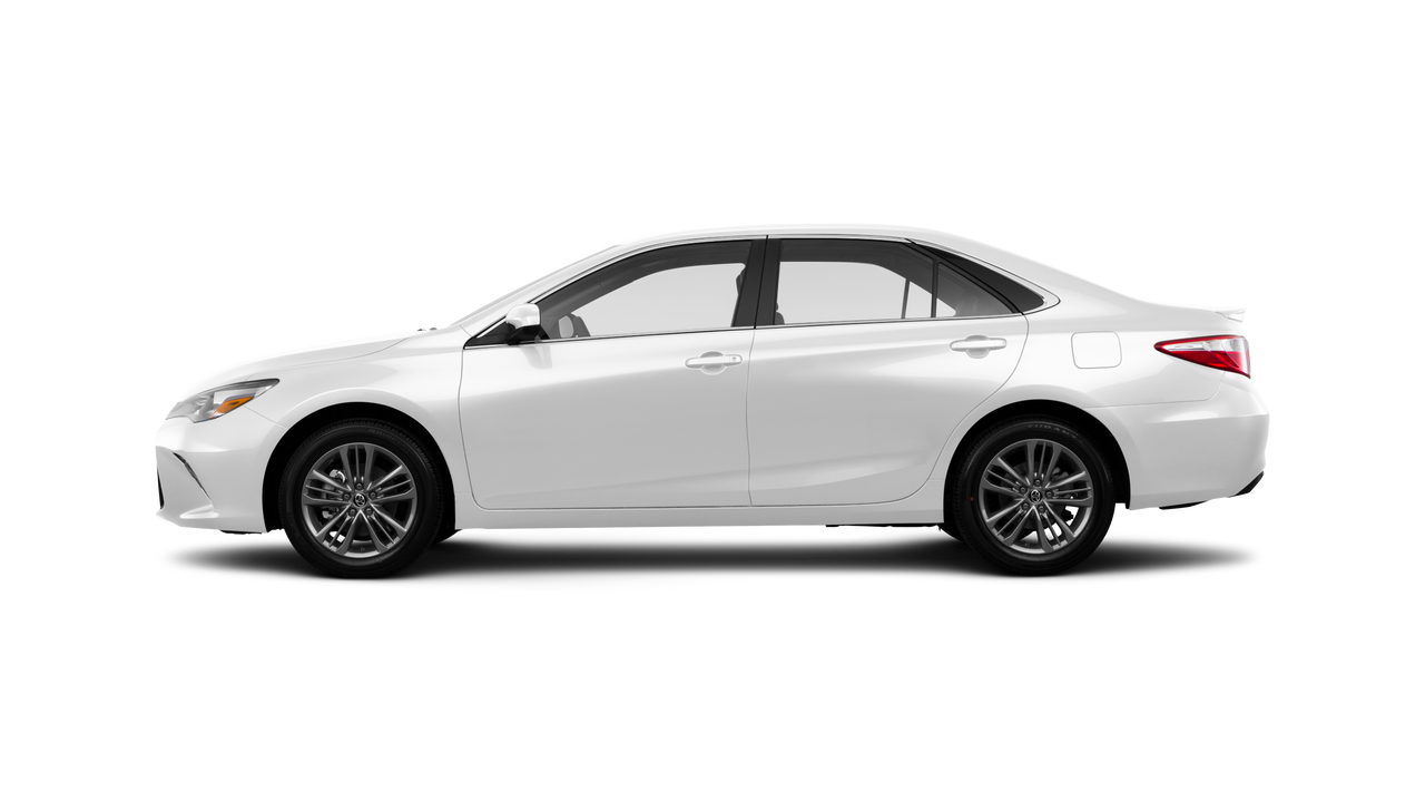2016 Toyota Camry Sedan 4 Dr.
