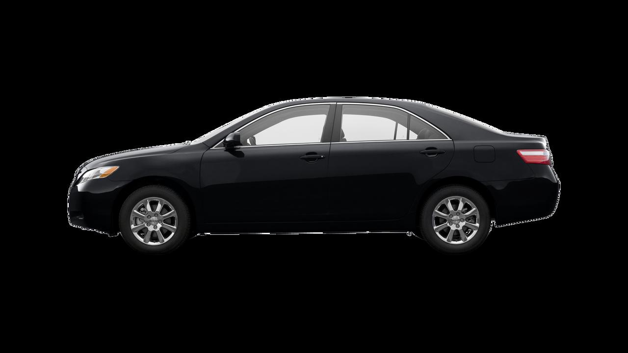 2008 Toyota Camry 4dr Car