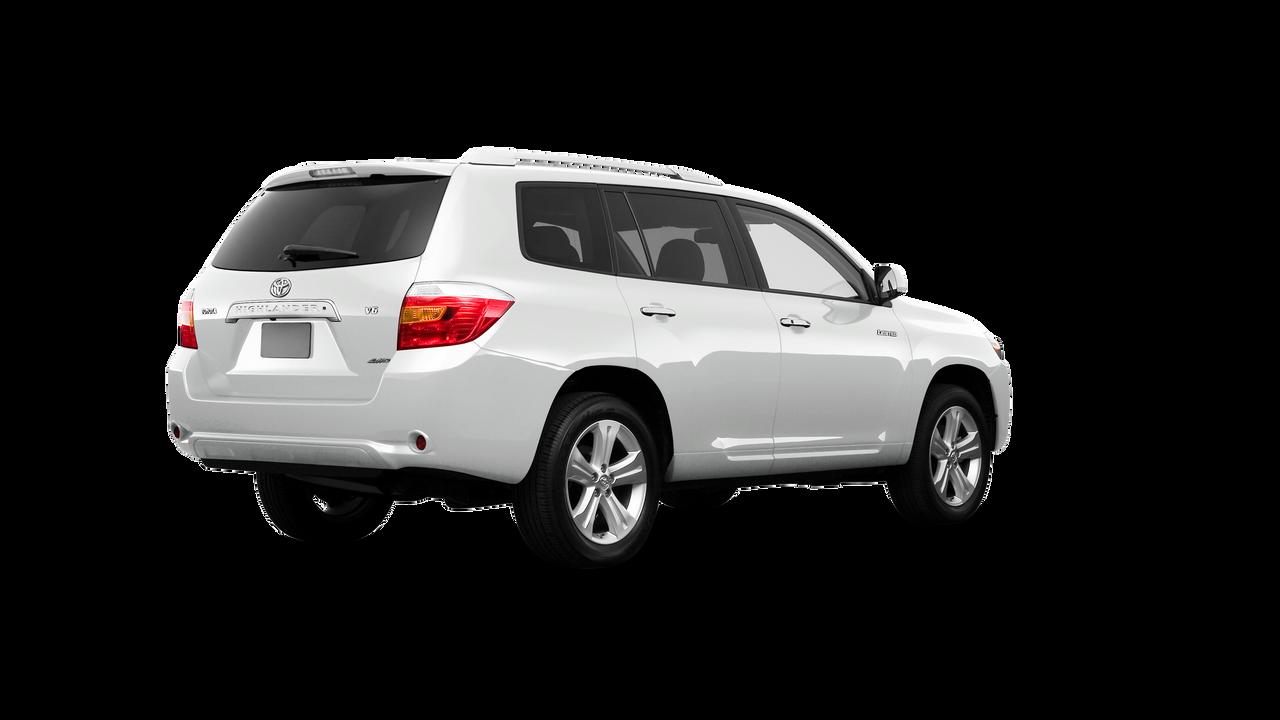 2009 Toyota Highlander Sport Utility
