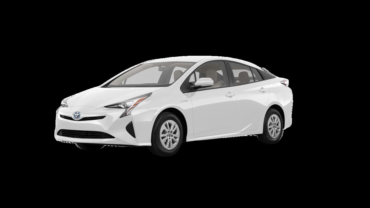 2016 Toyota Prius Hatchback