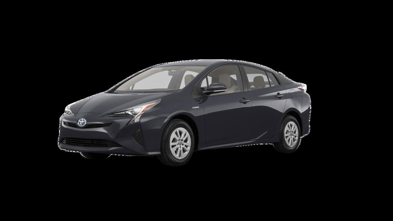 2017 Toyota Prius 5D Hatchback
