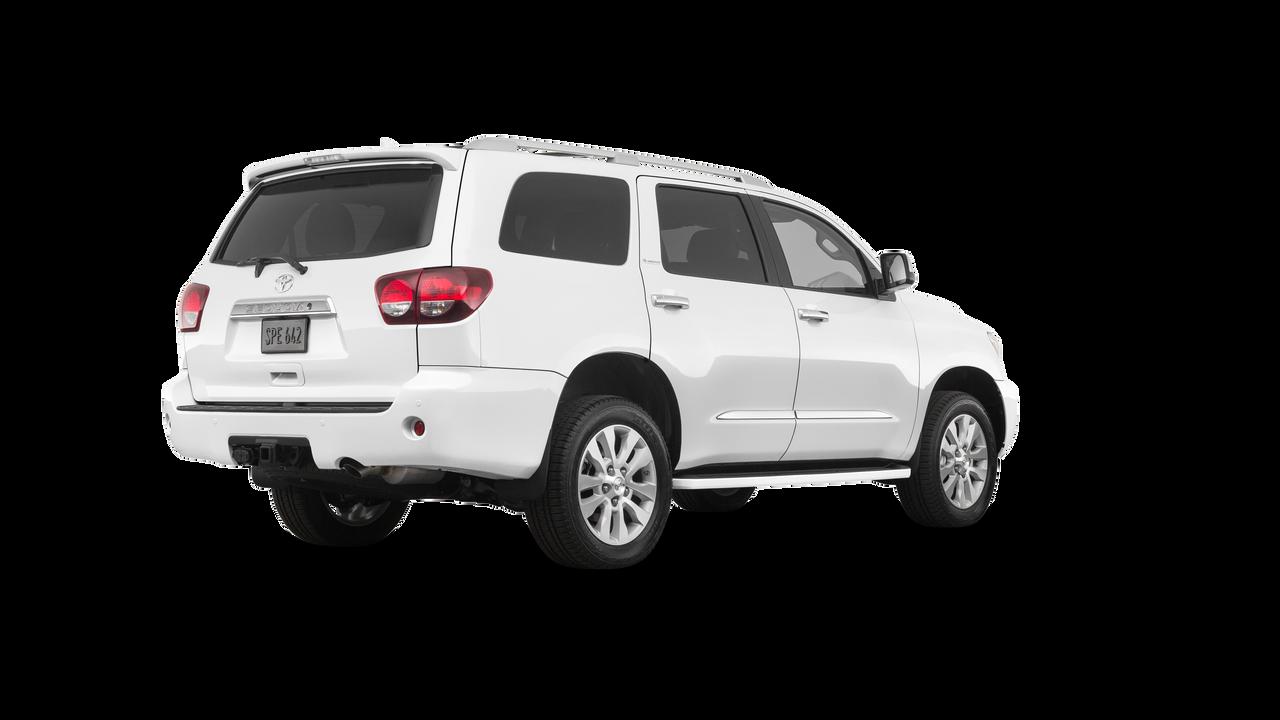 2019 Toyota Sequoia Sport Utility