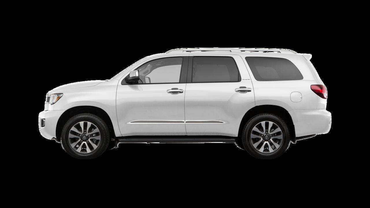 2021 Toyota Sequoia 4D Sport Utility