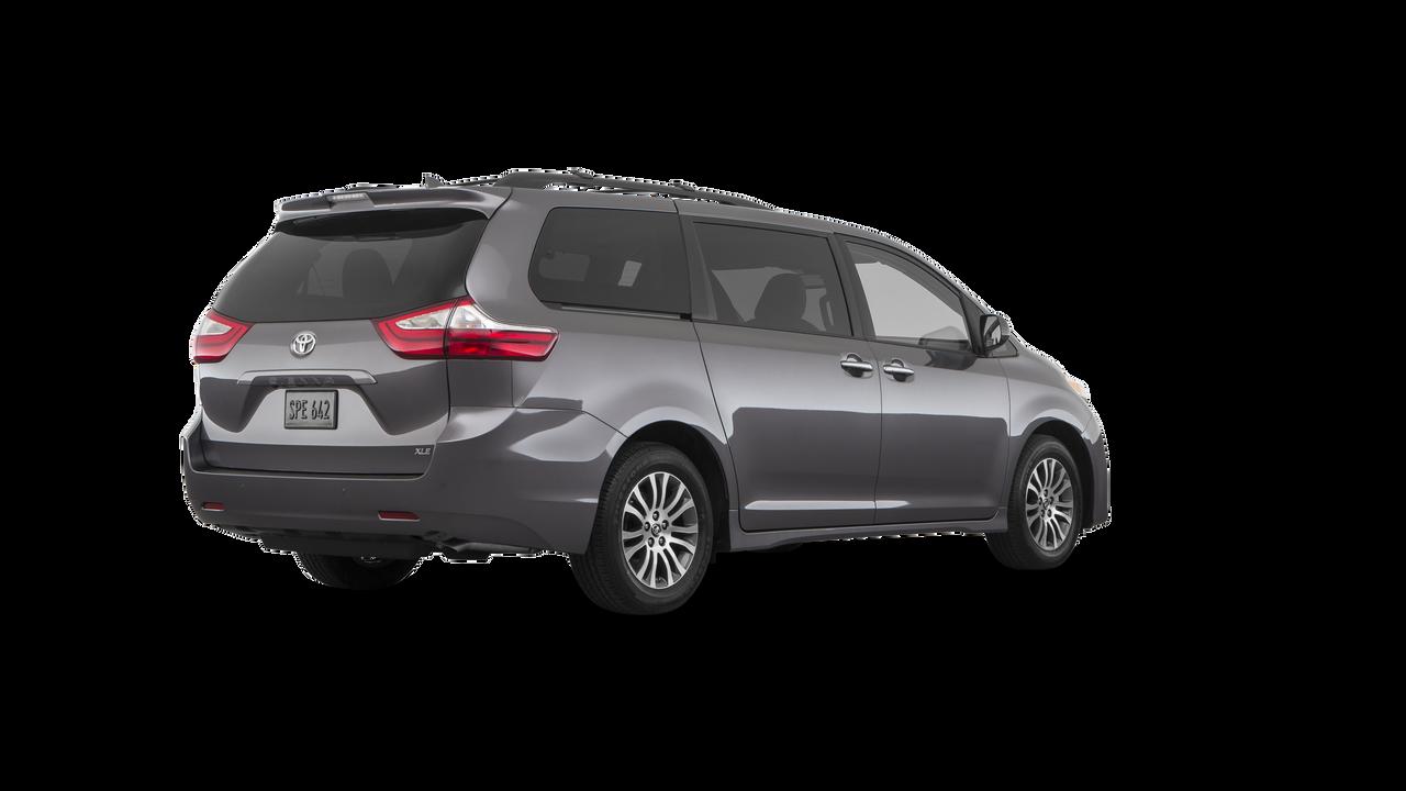 2018 Toyota Sienna Mini-van, Passenger